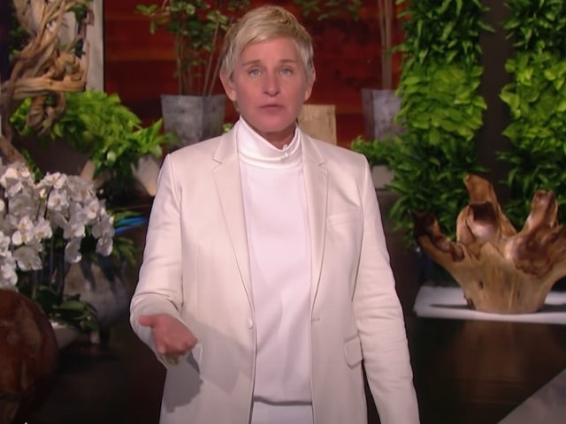 Ellen DeGeneres Speaks out on Toxic Workplace Controversy Ahead of Season 18 Premiere