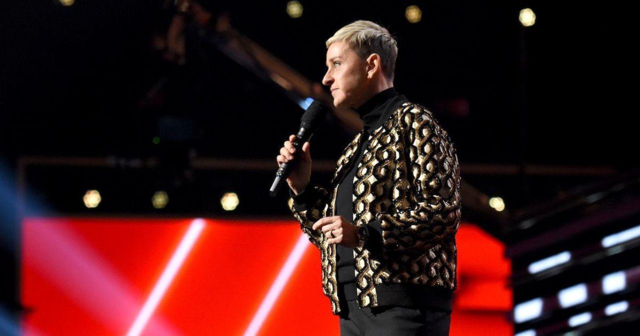 Watch Ellen DeGeneres Get Emotional Announcing Last Season of Talk Show.jpg