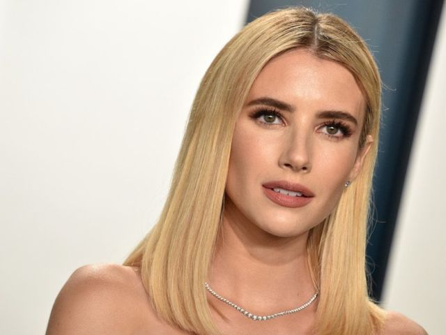 Emma Roberts Shares New Glimpse at Baby Bump in 'Thoughts and Feels' Photos