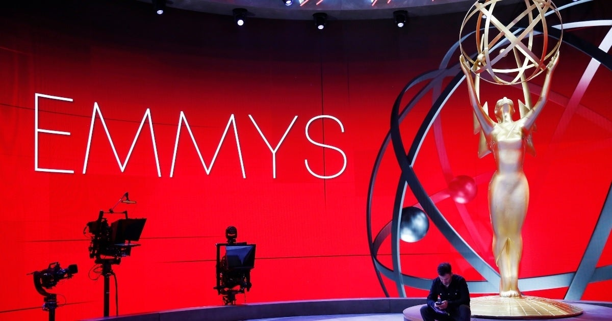 emmys stage getty images