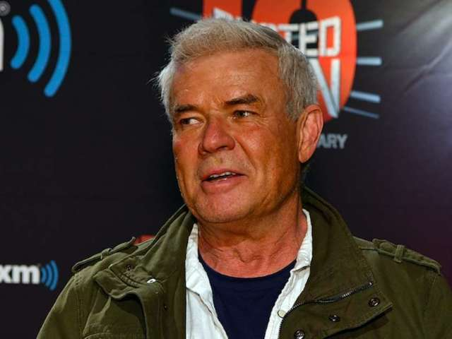 Eric Bischoff Once Raced Dennis Rodman on Motorcycles After WCW Event