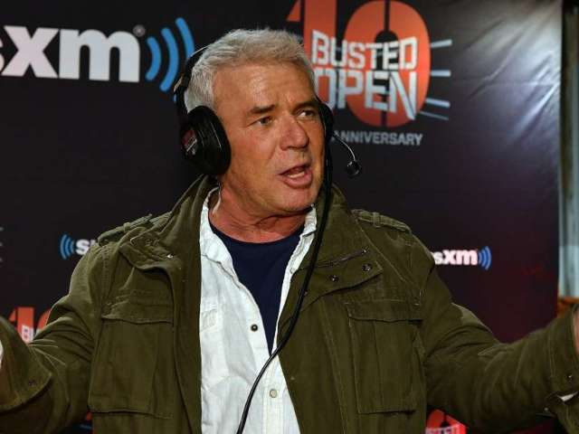 Eric Bischoff Weighs in on Kanye West Moving to Cody, Wyoming