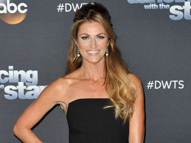 'Dancing With the Stars' Fans Are Missing Erin Andrews During Season Premiere