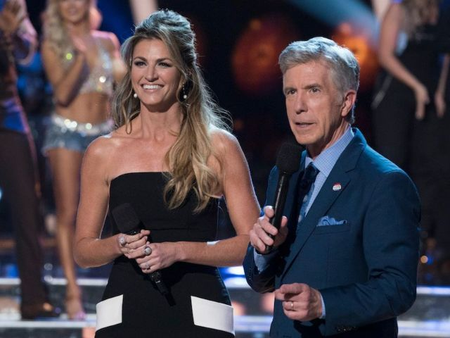 'Dancing With the Stars' Fans Want Tom Bergeron and Erin Andrews Back for Season 30