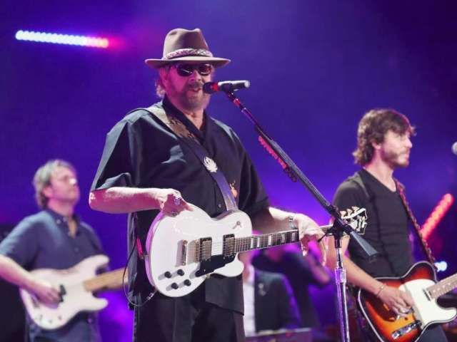 ESPN to Remove Hank Williams Jr. Song From 'Monday Night Football' Intro