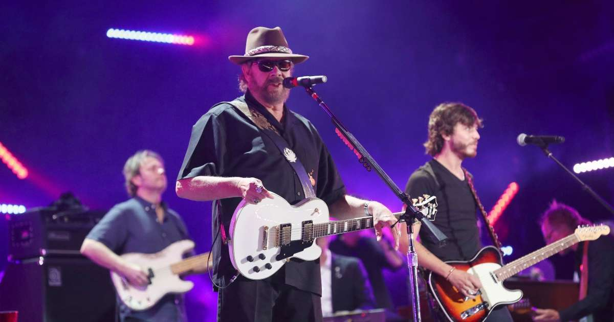 ESPN Hank Williams Jr remove Monday Night Football