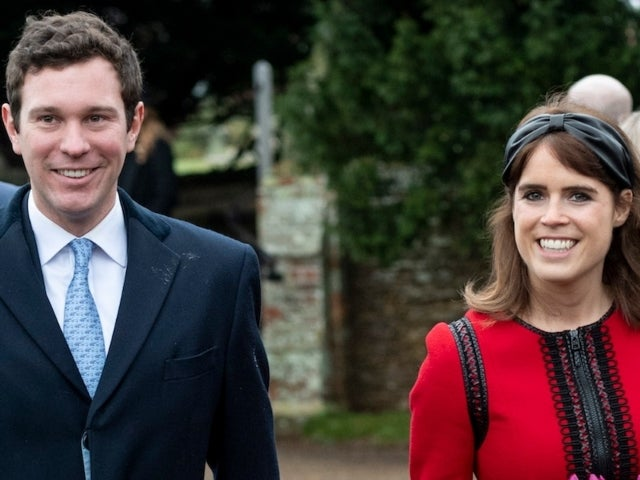 Princess Eugenie Gives Birth to Her First Child With Husband Jack Brooksbank
