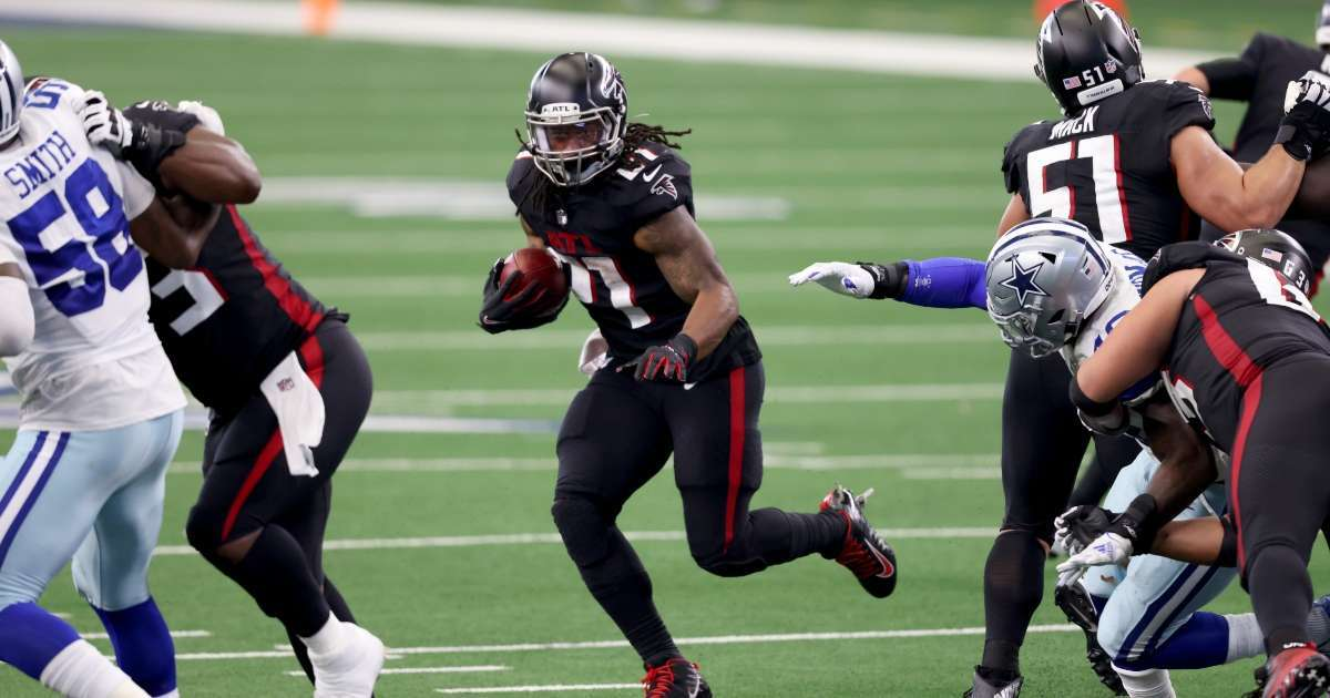Falcons blow 20 point lead Cowboys social media explodes