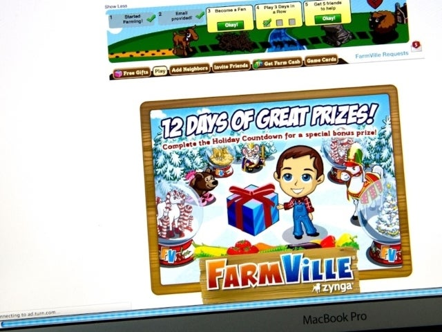 'Farmville' Is Officially Shutting Down