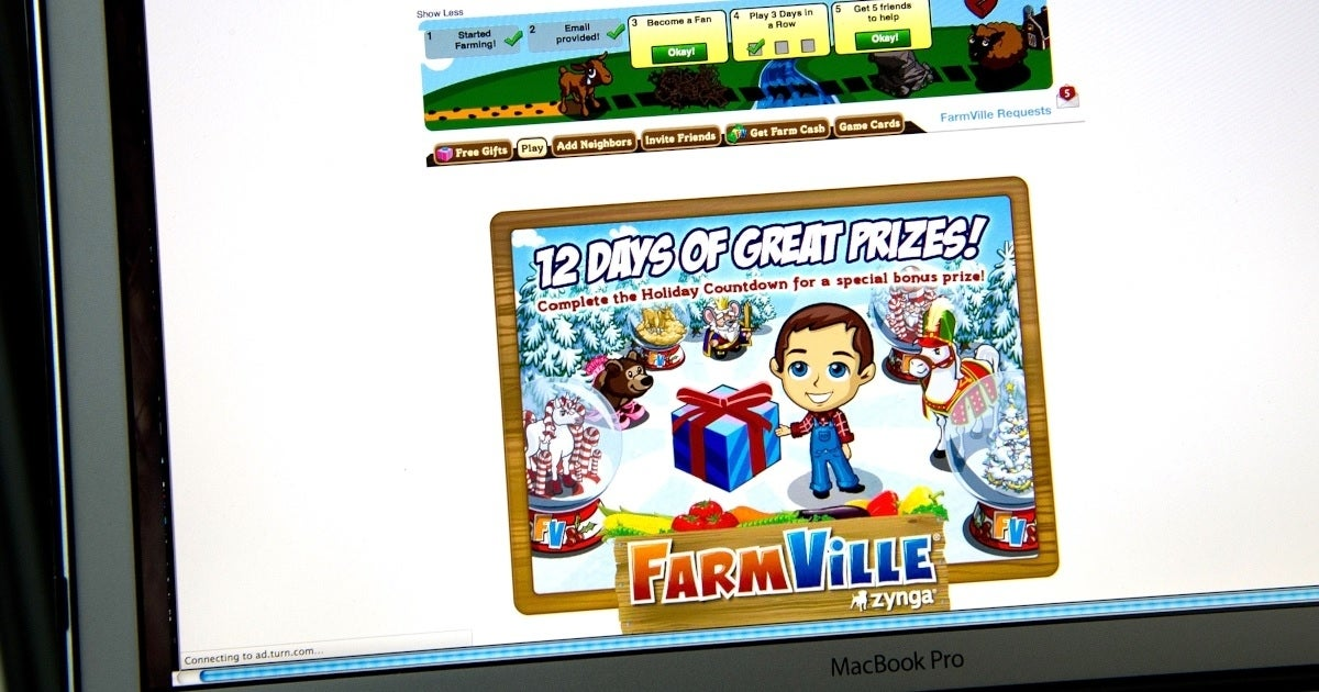 farmville getty images