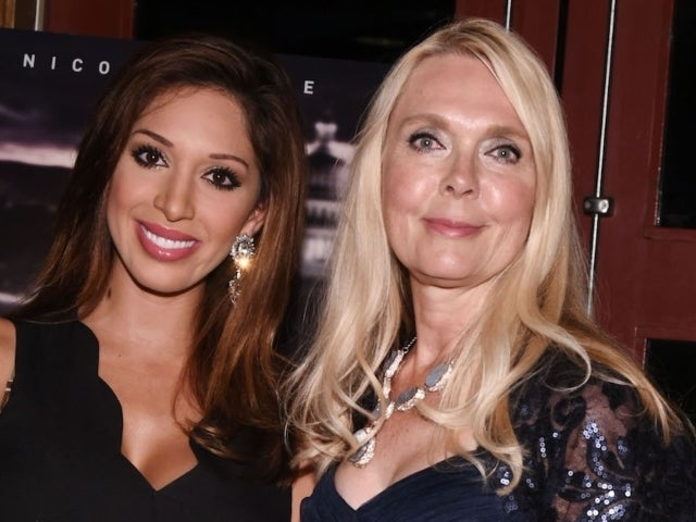 'Teen Mom' Alum Farrah Abraham's Mother Blasts MTV Cast Members Over Alleged Debts