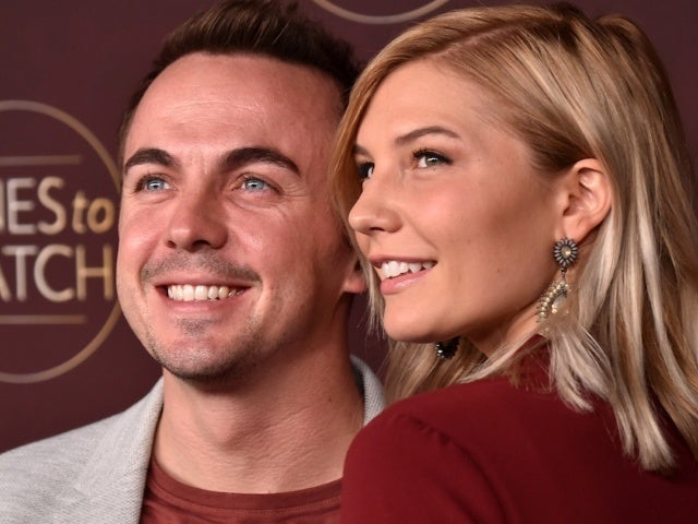 Frankie Muniz and Paige Price Expecting First Child Together