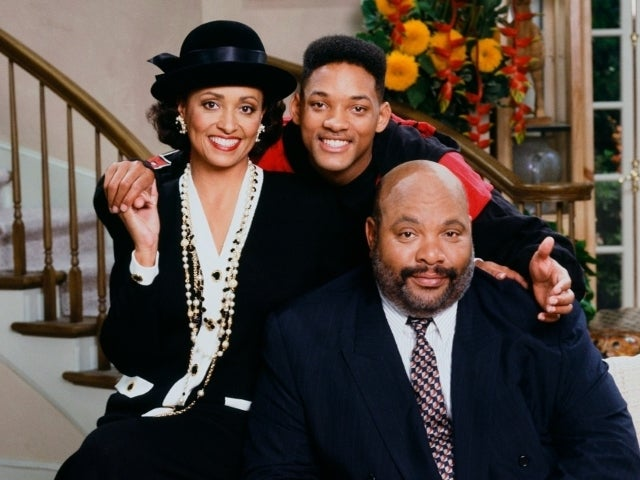 'The Fresh Prince of Bel-Air' Fans Can Now Stay at Mansion as an AirBnb