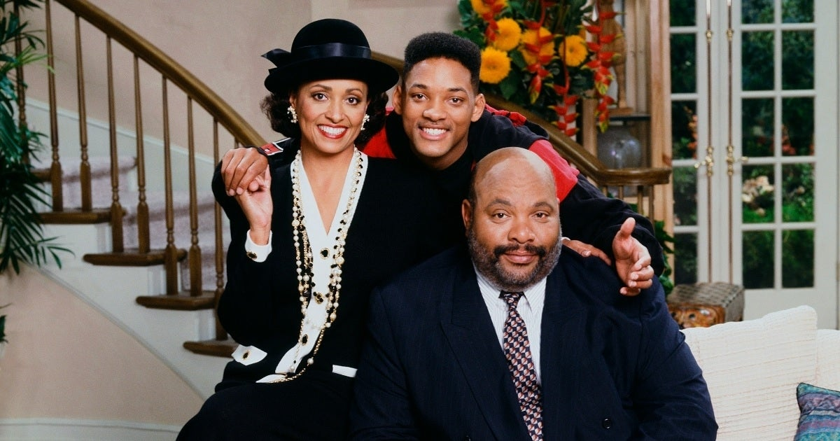 fresh prince of bel air will smith getty images