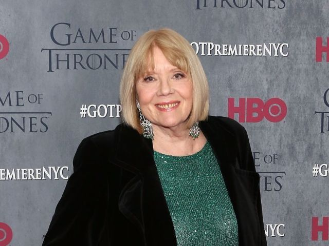 'Game of Thrones' Celebates 'Dragon' Diana Rigg With Tender Tribute
