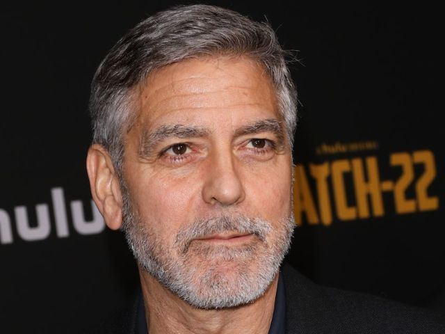 George Clooney Bashes Breonna Taylor Decision: 'I'm Ashamed'