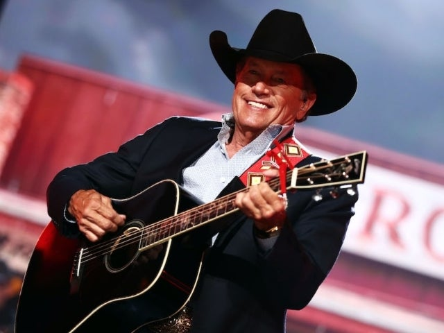 George Strait Responds After 'The Voice' Calls Blake Shelton 'King of Country'
