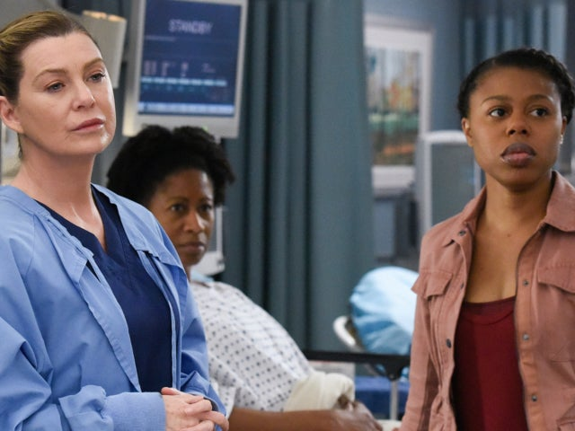 'Grey's Anatomy' and 'Station 19' Mark ABC Returns With Season Premiere Crossover Special