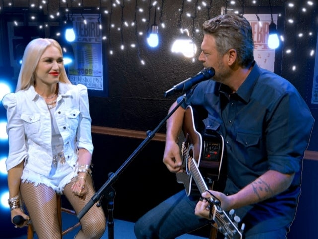 ACM Awards: See Blake Shelton and Gwen Stefani Duet Together