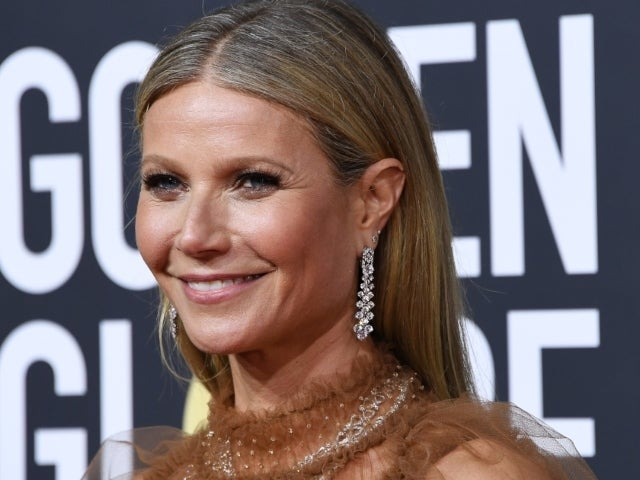Gwyneth Paltrow Bares All in Glowing 'Birthday Suit' Photo