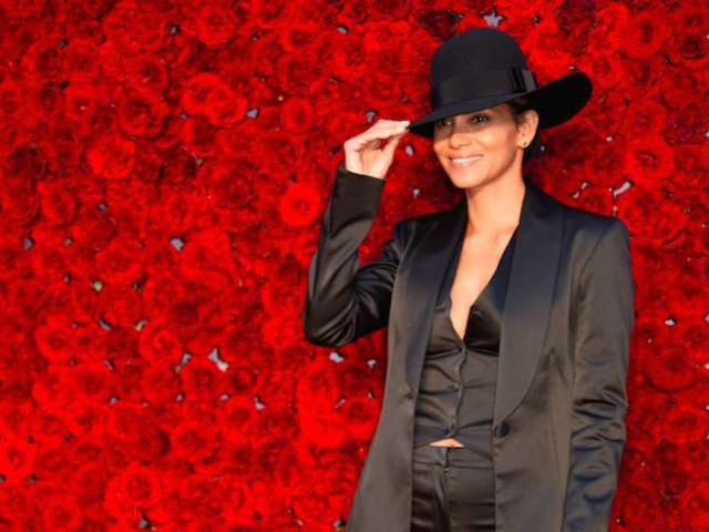 Halle Berry's MMA Movie 'Bruised' Coming to Netflix