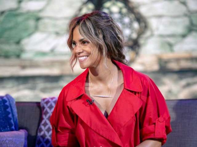 Halle Berry 'Speechless' After Netflix Makes $20 Million Offer on MMA Movie 'Bruised'