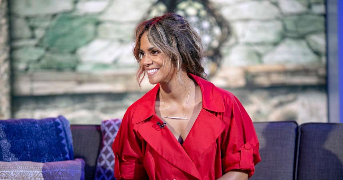 Halle Berry Bruised Netflix Speechless