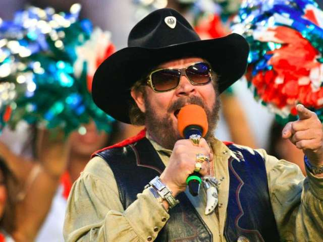 'Monday Night Football' Fans Are Not Happy About Losing Hank Williams Jr.'s 'All My Rowdy Friends'