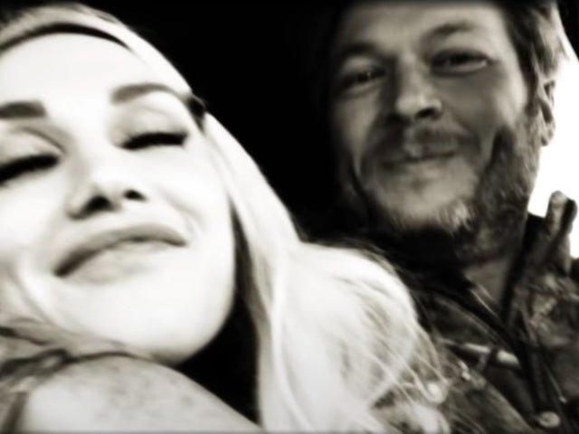 Blake Shelton Says 'Happy Anywhere' Music Video Is 'Maybe' His 'Favorite' He's Done