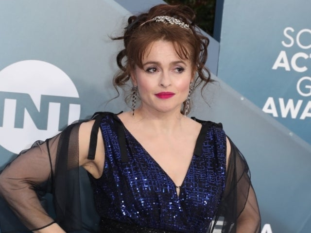 Emmys 2020: 'The Crown' Star Helena Bonham Carter Teases Naked Appearance During Virtual Ceremony