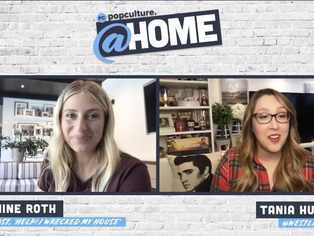 HGTV's Jasmine Roth
