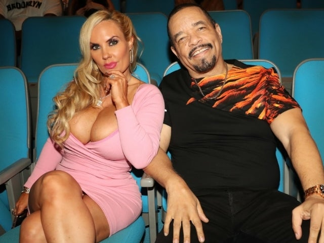 Coco Austin Shuts Down Rumors She And Husband Ice-T Are Divorcing