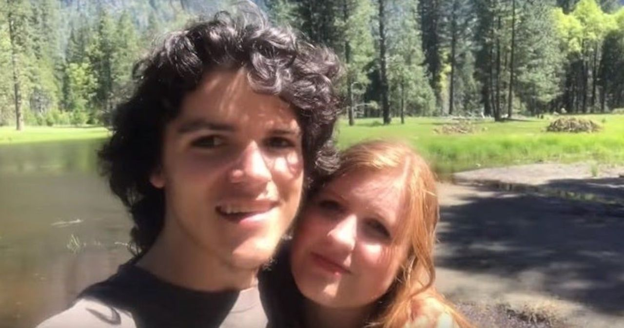 'Little People, Big World's Jacob Roloff's Wife Isabel Rock Pregnant With First Child.jpg
