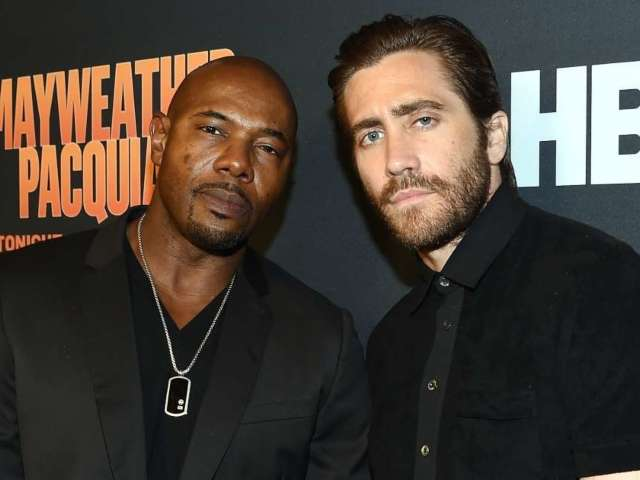 Jake Gyllenhaal Reuniting With 'Southpaw' Director Antoine Fuqua for New Netflix Movie 'The Guilty'