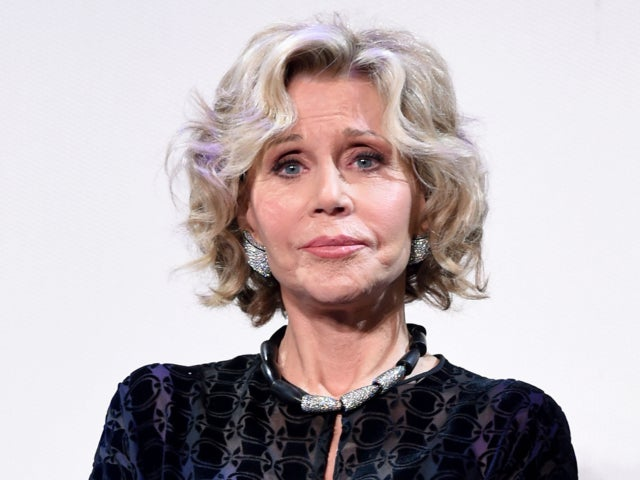 Jane Fonda Slams Marlon Brando, Reveals Regrets Over Never Sleeping With Marvin Gaye