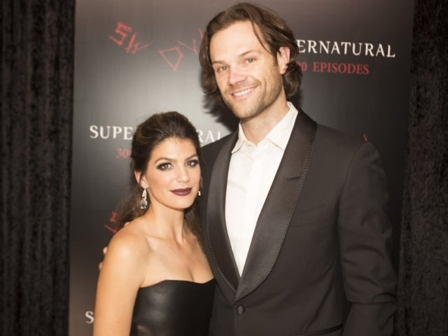 Jared Padalecki's Wife Genevieve Cortese to Play His 'Walker, Texas Ranger' Spouse