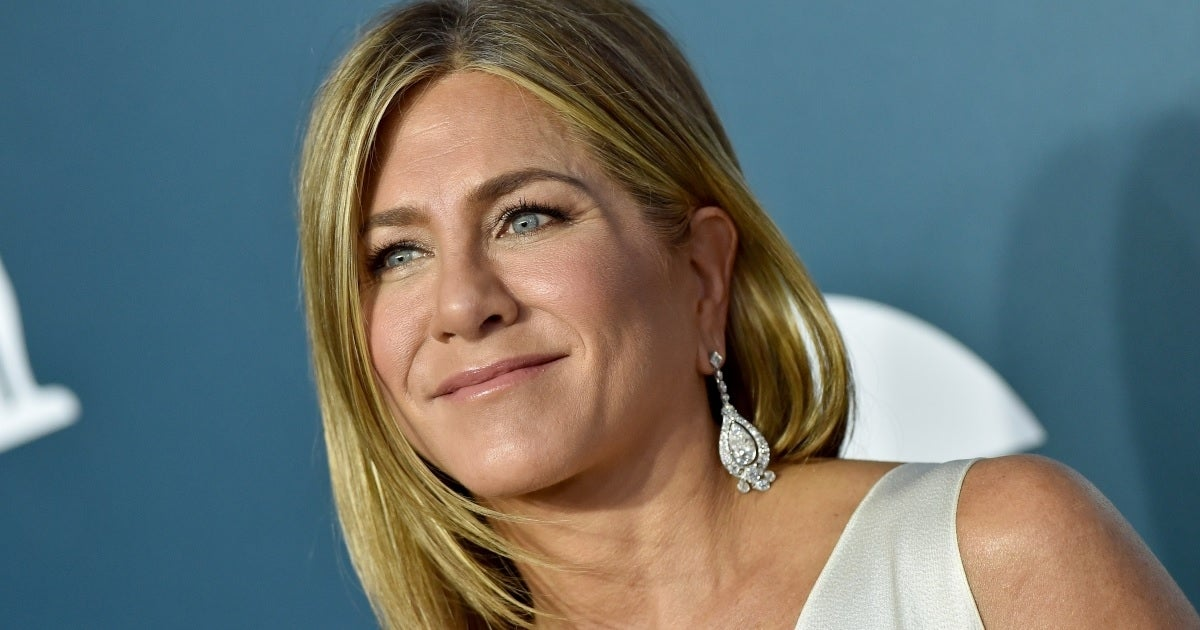 jennifer aniston getty images