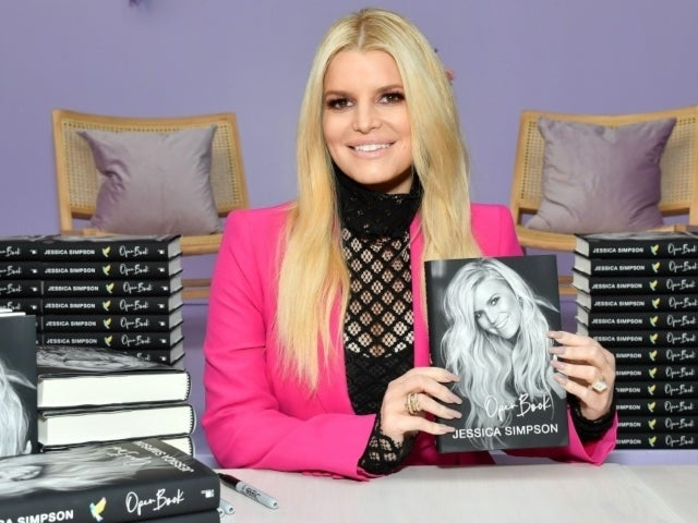 Jessica Simpson Channels 'Dukes of Hazzard' in Daisy Duke Photo Following Weight Loss Transformation