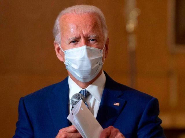 Joe Biden Says He Will Join Obama, Bush and Clinton and Publicly Get COVID-19 Vaccine