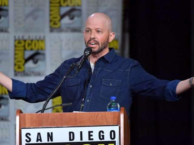 'Two and a Half Men' Star Jon Cryer Takes Down Florida Rep. Matt Gaetz in Twitter Spat