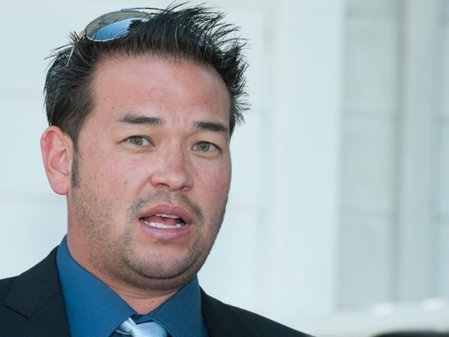 Jon Gosselin Is Reportedly 'Frustrated' Over Kate Abuse Accusations