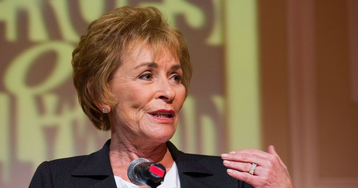 judge-judy-getty