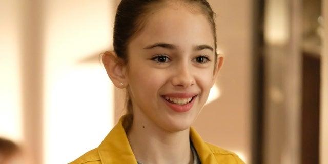 Julia Butters