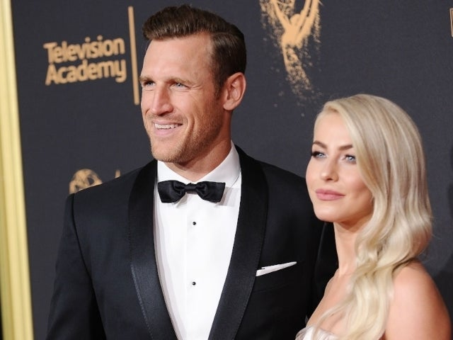 Julianne Hough Officially Divorcing Brooks Laich Despite Reunion Speculation