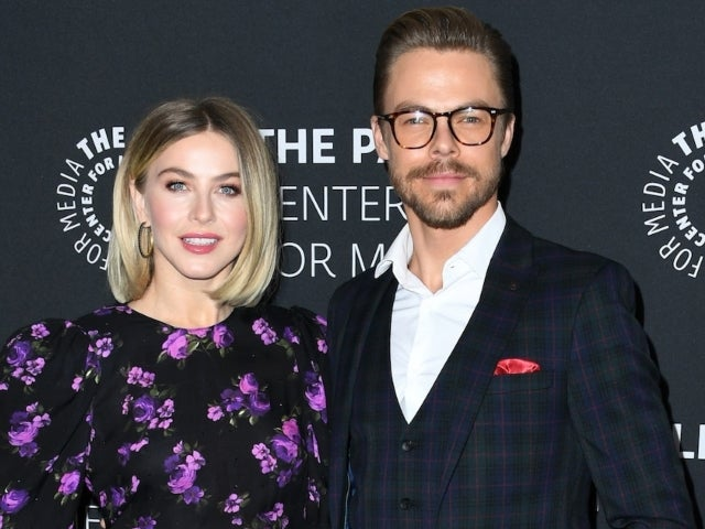 Julianne Hough Reveals 'Dancing With the Stars' Judging Advice She Gave Brother Derek