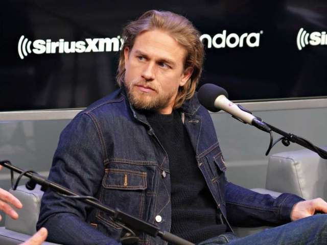 Charlie Hunnam Reveals Why He Quit 'Forgetting Sarah Marshall'