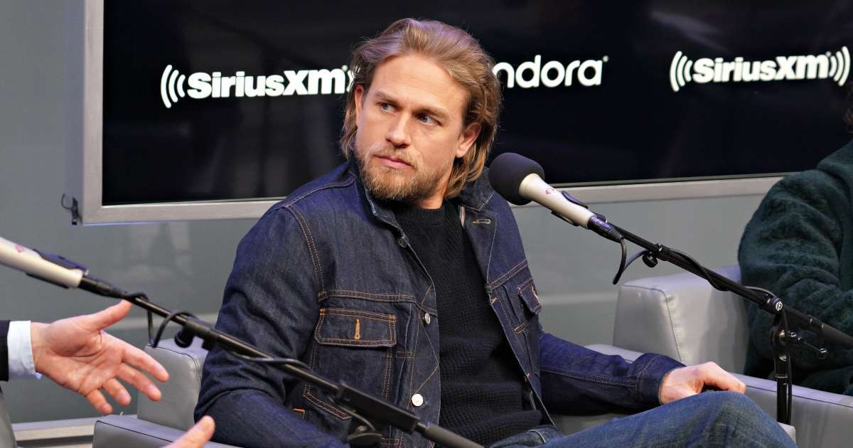Jungleland Charlie Hunnam boxing move release update