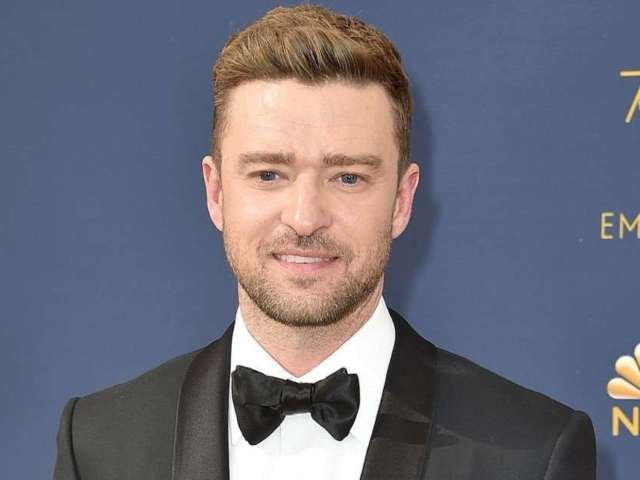 Justin Timberlake Gifts Wheelchair-Accessible Van in Surprise For Fan With Cerebral Palsy