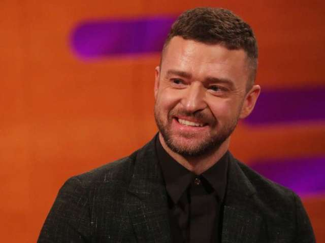 Justin Timberlake Joins Effort to Bring Major League Baseball to Nashville