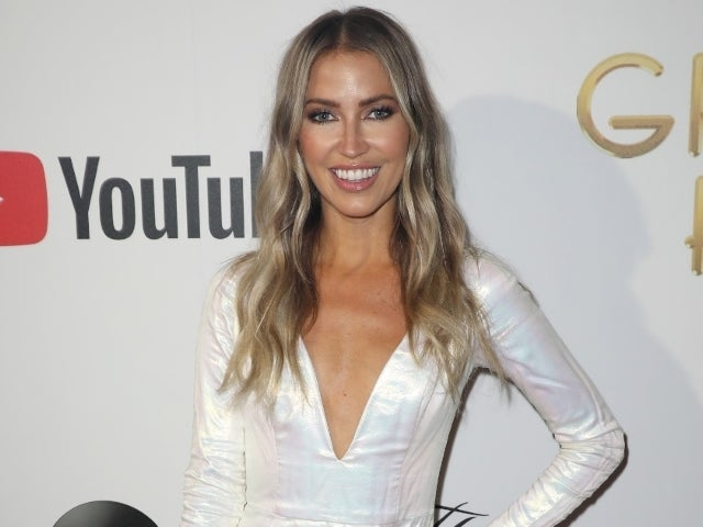 'Dancing With the Stars': Kaitlyn Bristowe Gives Update on Injured Ankle Ahead of Monday's Episode